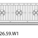 Smidesräcke W1-26-59
