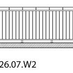 Smidesräcke W2.26.07