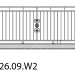 Smidesräcke W2.26.09