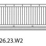Smidesräcke W2.26.23