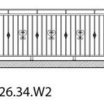 Smidesräcke W2.26.34