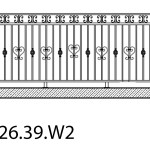 Smidesräcke W2.26.39