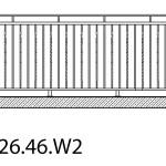 Smidesräcke W2.26.46
