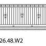 Smidesräcke W2.26.48