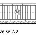Smidesräcke W2.26.56
