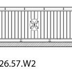 Smidesräcke W2.26.57
