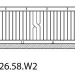 Smidesräcke W2.26.58