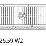 Smidesräcke W2.26.59