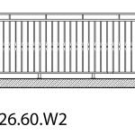 Smidesräcke W2.26.60