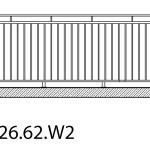 Smidesräcke W2.26.62